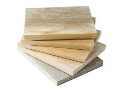 samples steigerhout