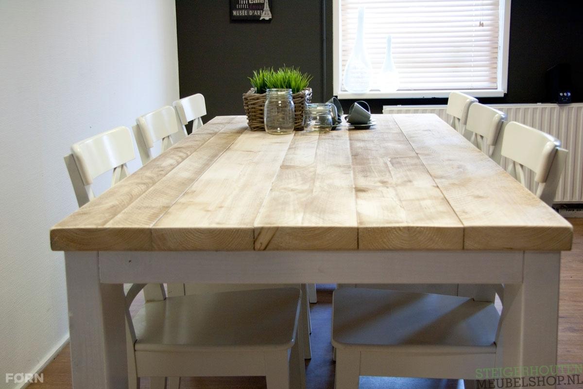 Landelijke witte keukentafels: landelijke deurs commode lovi in ...