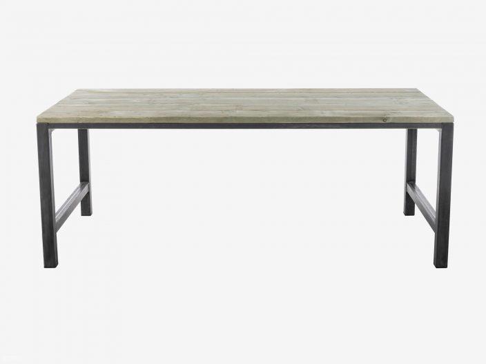 industriele steigerhouten tafel Olivia witte achtergrond 2