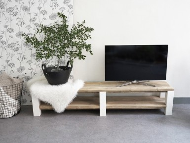 Steiger TV meubel bij FØRN