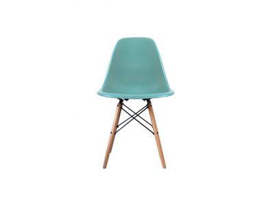 Kunststof design stoelen fØrn