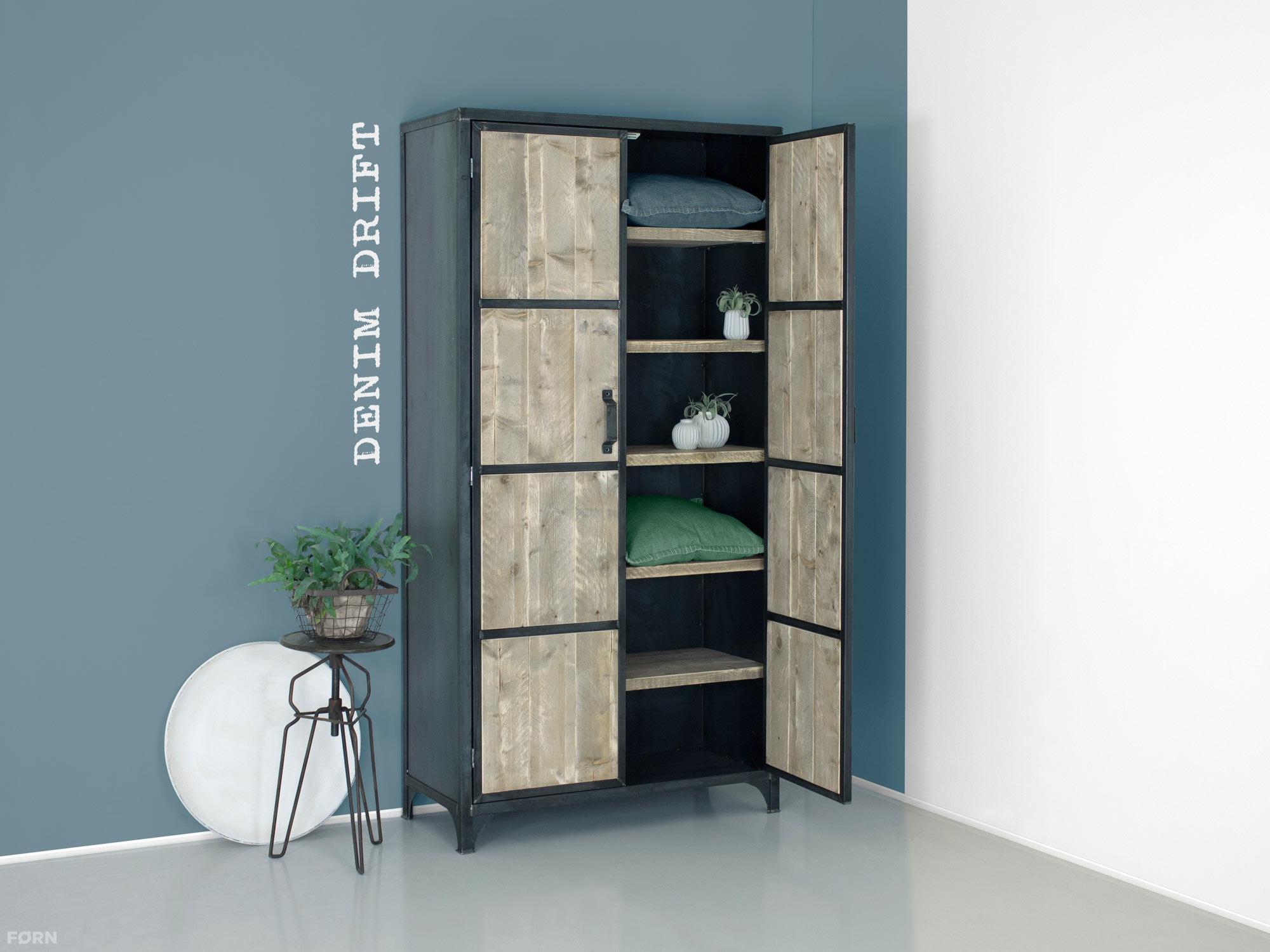 steigerhouten meubelen kopen? steigerhoutenmeubelshop.nl, Deco ideeën