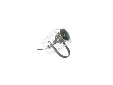 Tafellamp Cage Wit