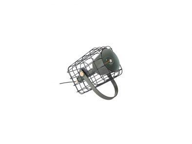 Tafellamp Cage Zwart